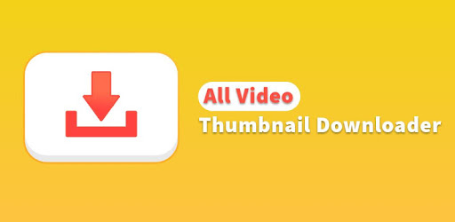 All Video Thumbnail Downloader pc screenshot