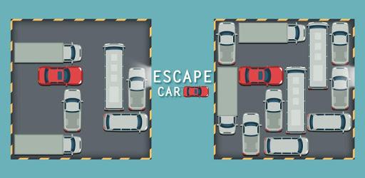 Escape Car pc screenshot