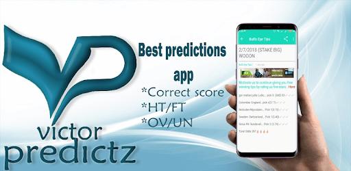 Victor Predict: Today Football Prediction pc screenshot