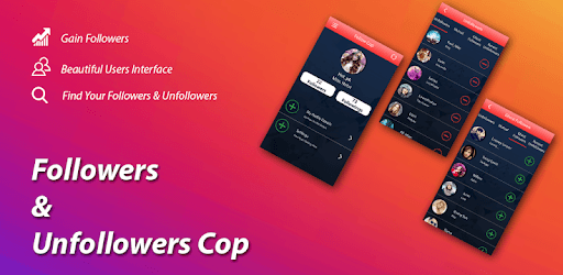 Followers - Unfollow Pro for Instagram for PC - Free Download