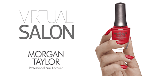 Morgan Taylor Nail Lacquer pc screenshot