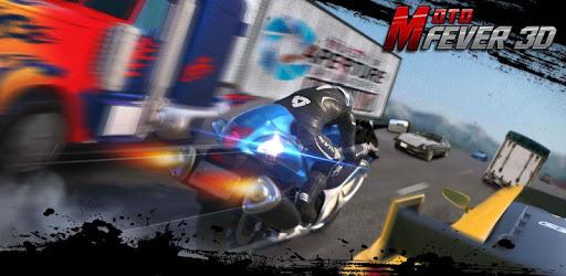 Moto Fever HD pc screenshot