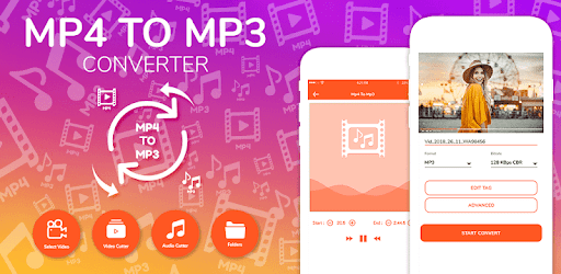 Video to mp3-Mp3 converter,mp4 to mp3 pc screenshot
