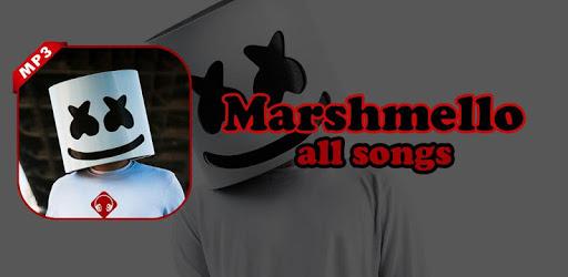 Marshmello  (all song) pc screenshot