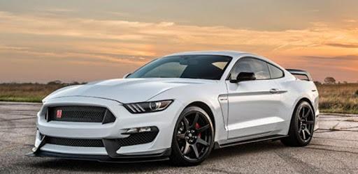 Mustang Car Drift Simulator pc screenshot