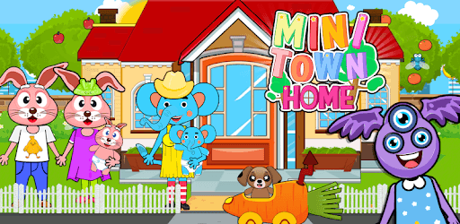 Mini Town: Pet Home pc screenshot