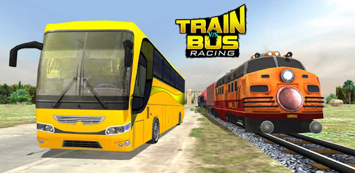 Train Vs Bus Racing pc screenshot