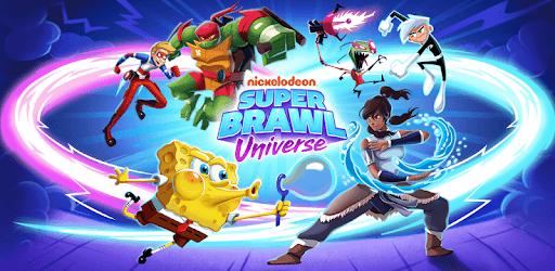 Super Brawl Universe pc screenshot