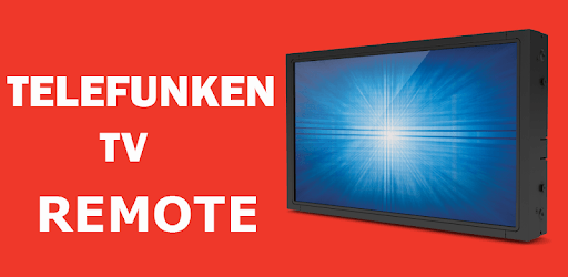 Telefunken TV Remote for PC - Free Download & Install on