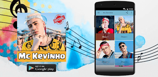 MC Kevinho - New Songs (2019) pc screenshot