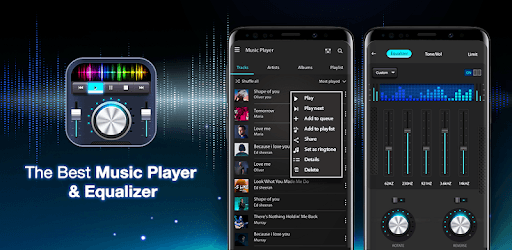 Music Equalizer - Volume Booster - Bass Booster for PC - Free