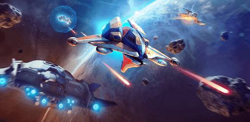 Space Justice – Galaxy Shoot 'em up Shooter pc screenshot