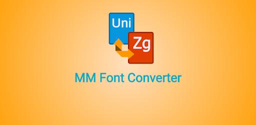 MM Font Converter pc screenshot
