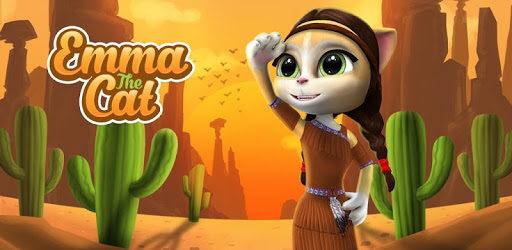 Emma the Cat - My Talking Virtual Pet pc screenshot