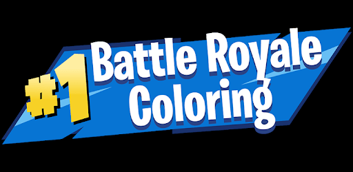Battle Royale Coloring - Color by Number Coloring pc screenshot