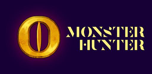 Monster Hunter Amino pc screenshot