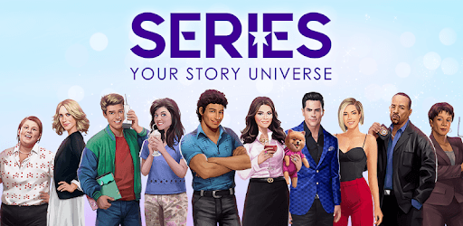 Series: Your Story Universe pc screenshot