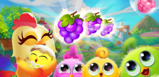 Puzzle Wings: offline match 3 & free puzzle games pc screenshot