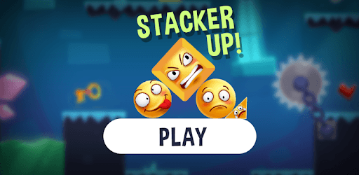 Stacker Up! - Physics Puzzles pc screenshot