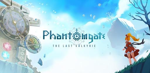 Phantomgate : The Last Valkyrie pc screenshot