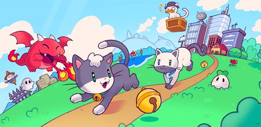 Super Cat Tales 2: Cute Cat Adventure pc screenshot