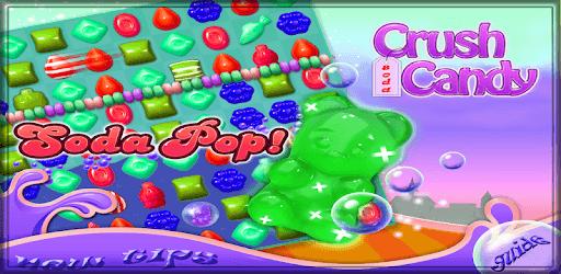New Guide Candy Crush SodaTips pc screenshot