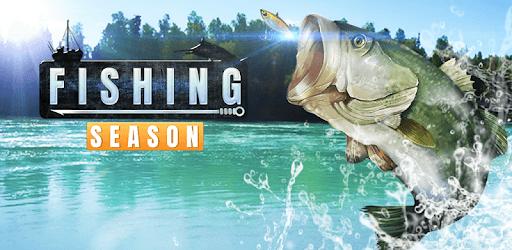 Fishing Season : River To Ocean pc screenshot