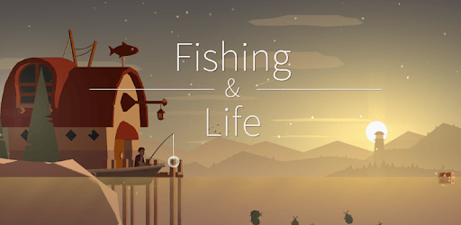 Fishing Life pc screenshot