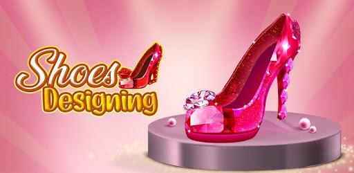 Shoe Designer: Fashion Shoe Maker, Color by Number pc screenshot