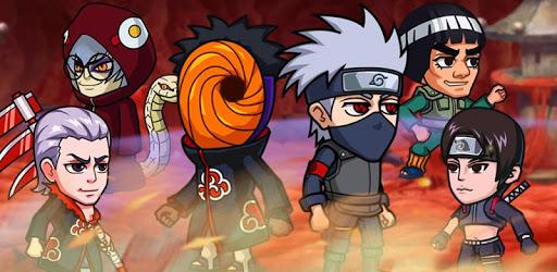 Adventure of Ninja: Global EN pc screenshot