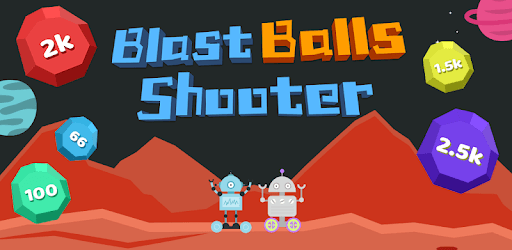 Blast Ball Legend pc screenshot