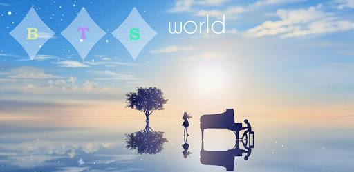 BTS World pc screenshot