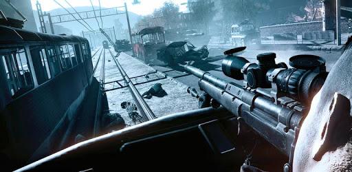 Sniper : Ultra Kill pc screenshot