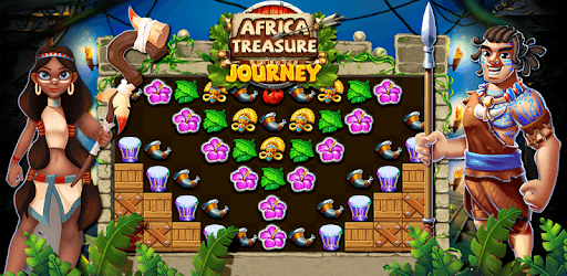 Tropical Africa pc screenshot