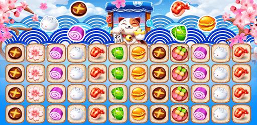 Food Blast(Japan) pc screenshot