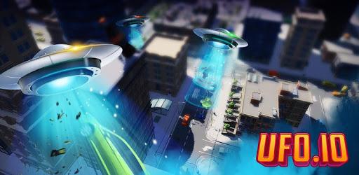 UFO.io pc screenshot