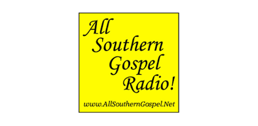 All Southern Gospel Radio pc screenshot