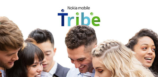 Nokia mobile Tribe pc screenshot