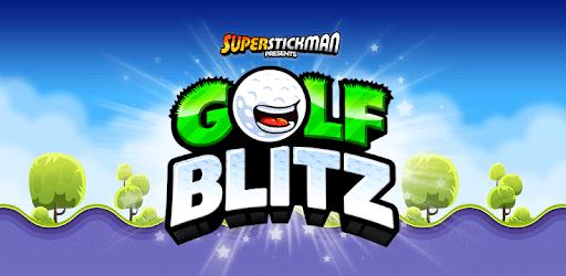 Golf Blitz pc screenshot