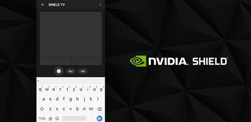 NVIDIA SHIELD TV pc screenshot