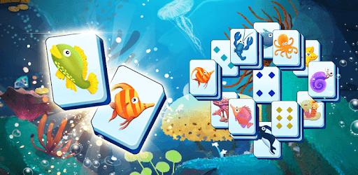 Mahjong Islands pc screenshot