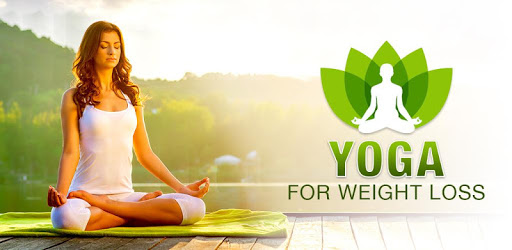 Yoga for Weight Loss - Daily Yoga Workout Plan pc screenshot