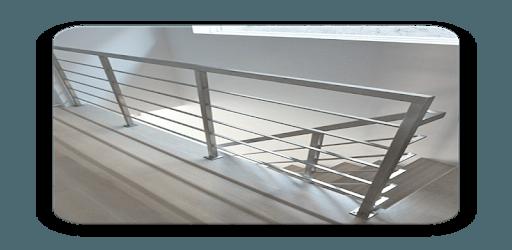 steel railing design APK Download For Free