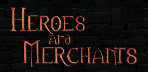 Heroes and Merchants pc screenshot