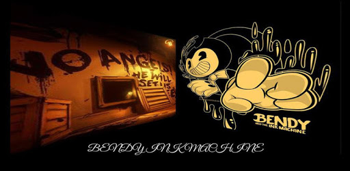 Bendy Ink Machine Wallpaper For Pc Free Download Install