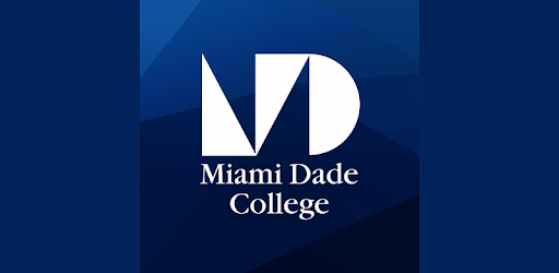 Miami Dade College - My MDC pc screenshot