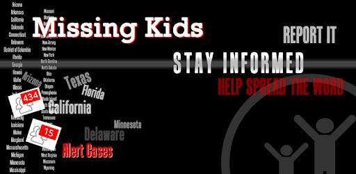 Missing Kids pc screenshot