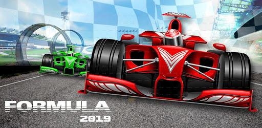 Formula Racing : Car Racing Game 2019 pc screenshot