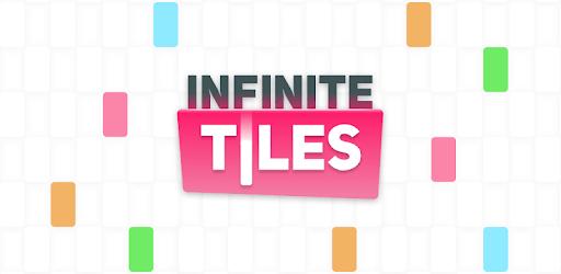 INFINITE TILES - Be Fast! pc screenshot
