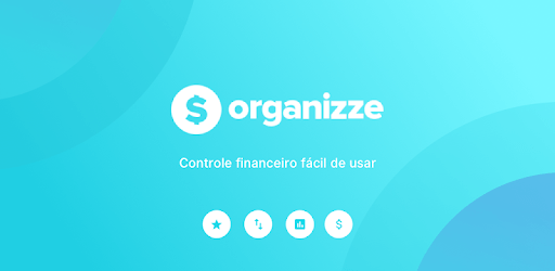 Organizze: Expense Tracker and Budget Planner pc screenshot